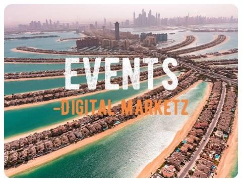 Digital Marketz Events