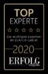 Top-Experte 2020